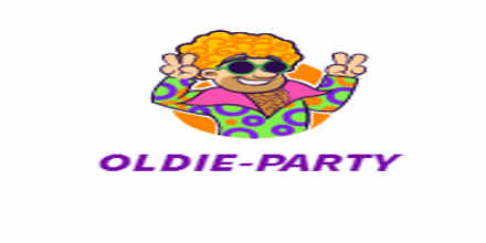 100% Oldie Party Vom Feierfreund