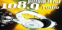 108.9 Jamaica HD Radio