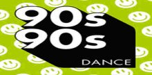 "<span lang =""de"">90s90s Dance</span>"