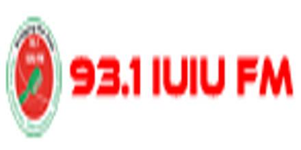 93.1 IUIU-FM