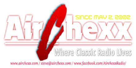 Airchexx Live