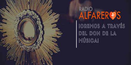 Alfareros FM