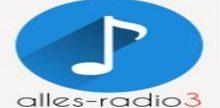 Alles Radio3