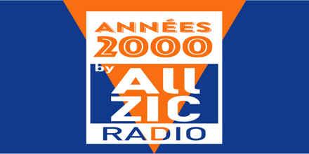 Allzic Radio Annees 2000
