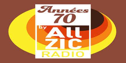 Allzic Radio Annees 70