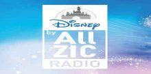"<span lang =""fr"">Allzic Radio Disney</span>"