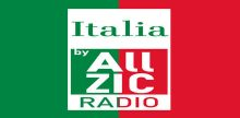 "<span lang =""fr"">Allzic Radio Italia</span>"