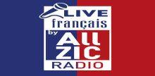 "<span lang =""fr"">Allzic Radio Live FR</span>"