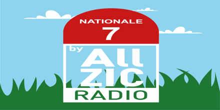 Allzic Radio Nationale 7