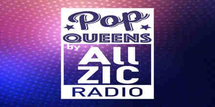 Allzic Radio Pop Queens