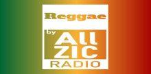 """<span lang =""""fr"""">Allzic Radio Reggae</span>"""