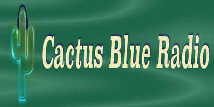Cactus Blue Radio