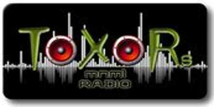 Criminimal Radio