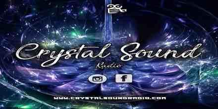 Crystal Sound Radio