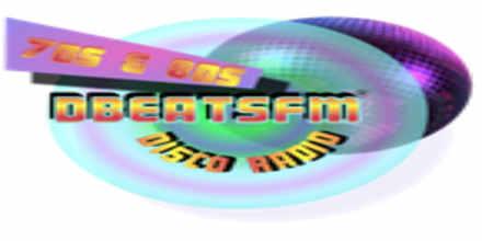 DBeatsFM Disco Radio