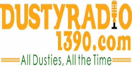 Dusty Radio 1390
