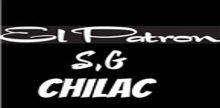 EL Patron SG Chilac