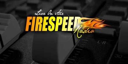FireSpeedRadio