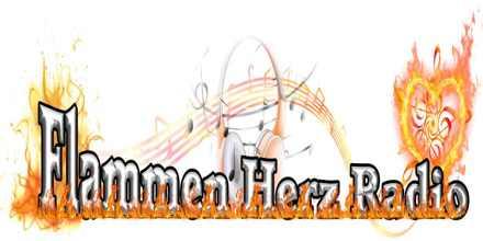 Flammen Herz Radio