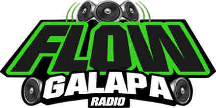 Flow Galapa Radio