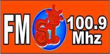 FM Si 100.9 Miramar