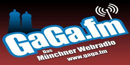 GaGa FM