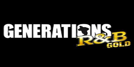 Generations RNB Gold