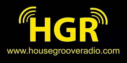 House Groove Radio