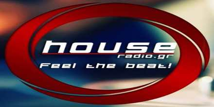 HouseRadio Greece
