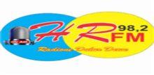 HR FM Ponorogo