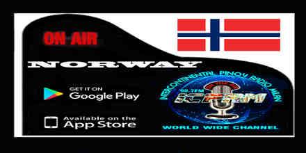 ICPRM Radio Norway