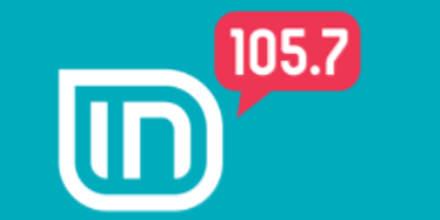 IN Radio 105.7