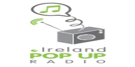 Ireland Pop Up Radio
