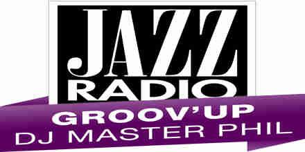 Jazz Radio Groov'up DJ Mp