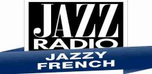 "<span lang =""fr"">Jazz Radio Jazzy French</span>"