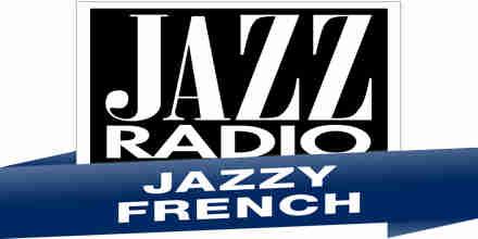 Jazz Radio Jazzy French