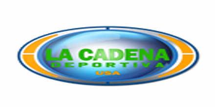 La Cadena Deportiva USA