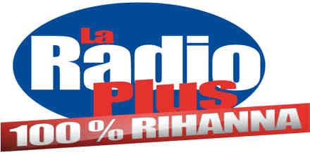 La Radio Plus 100% ريهانا