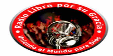 Radio Libre Por Su Gracia