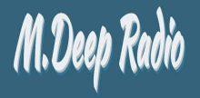 """<span lang =""""ru"""">M Deep Radio</span>"""