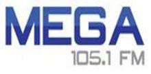 Mega 105.1 FM