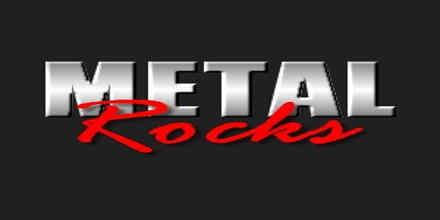 Metal Rocks Radio