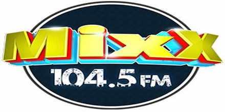 MixX 104.5 FM