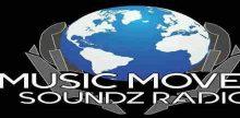 Music Moves Soundz Radio