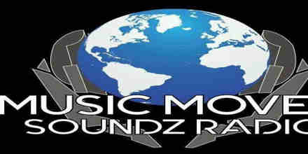 Music Moves Soundz Radio
