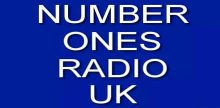 Number Ones Radio UK