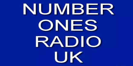 Number Ones Radio UK