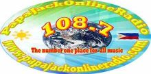 Papa Jack Online Radio