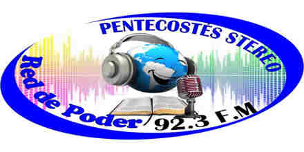 Pentecostes Stereo 92.3 FM