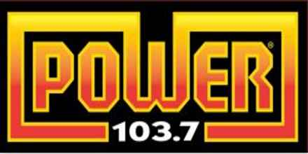 قوة 103.7 FM